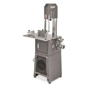 I'm looking for a meat bandsaw