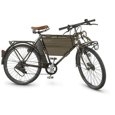 Swiss Military Surplus Army Condor Authentic MO-93 7-Speed Bicycle, 1993-1995