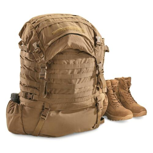 USMC FILBE Main Pack - Coyote