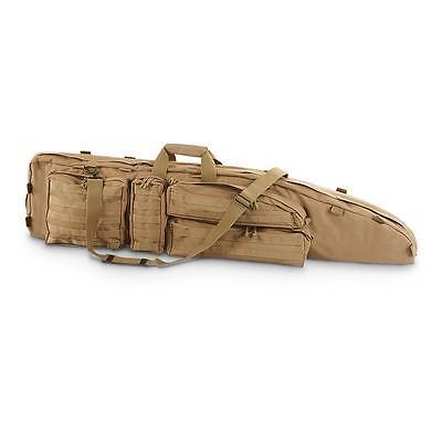 Voodoo Tactical Ultimate Drag Bag Coyote Brown