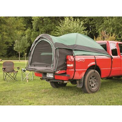 Pick Up Truck Bed Camping Polyester Tent Water Resistant Lightweight Compact ()
