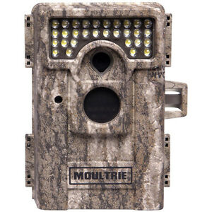 New 2014 Moultrie M-880 Mini Digital 8 MP Infrared IR Game Trail Camera