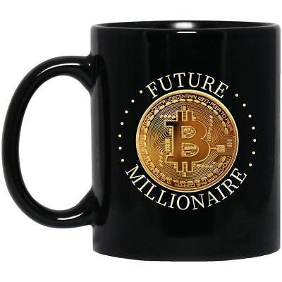 Bitcoin Mug   Future Millio