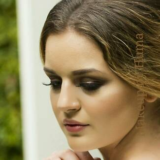 Wedding makeup Special! From $50 pp Belmont Belmont Area Preview