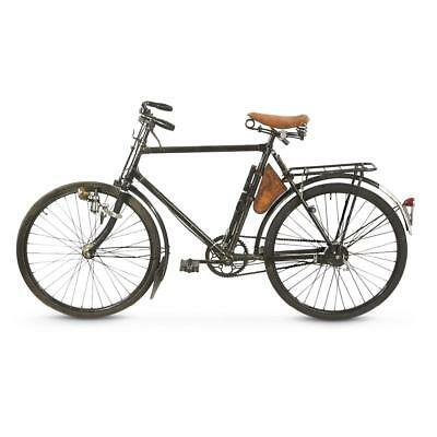 Swiss Military Surplus Army Authentic MO-05 Messenger Transport Infantry Bicycle