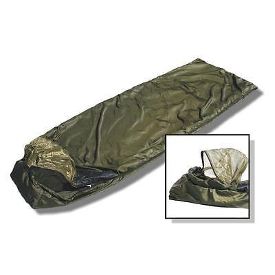 - Snugpak Jungle Travelpak Military Sleeping Bag Small Synthetic 1-2 season RRP£50
