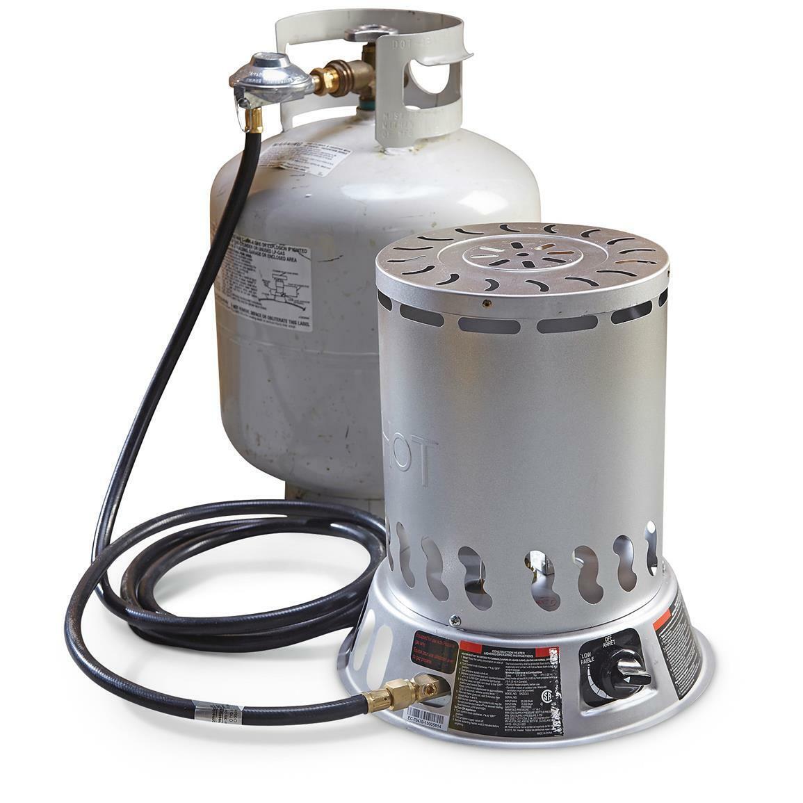 MR HEATER F270470 Mr Heater Convection Heater 25000 BTU Hr