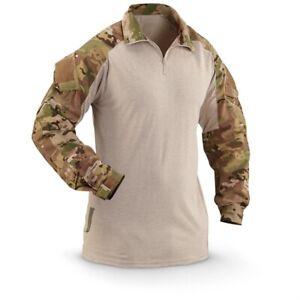Multicam Combat Uniform