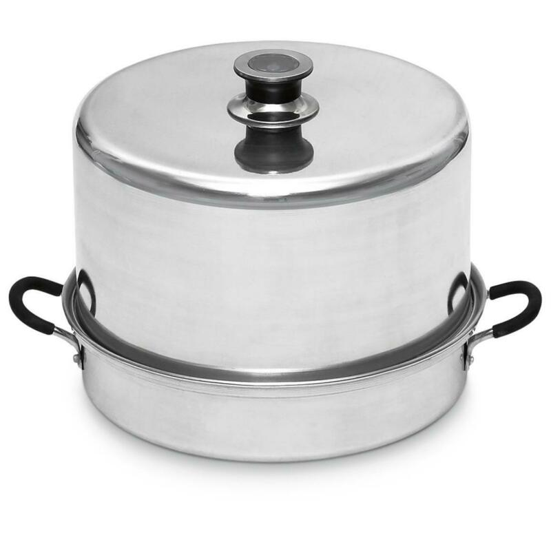 ROOTS & BRANCHES FORMALY VECTORIO VKP1054 Aluminum Steam Canner