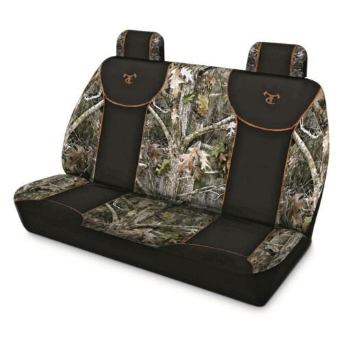TrueTimber Kanati Camo Bench Seat Cover
