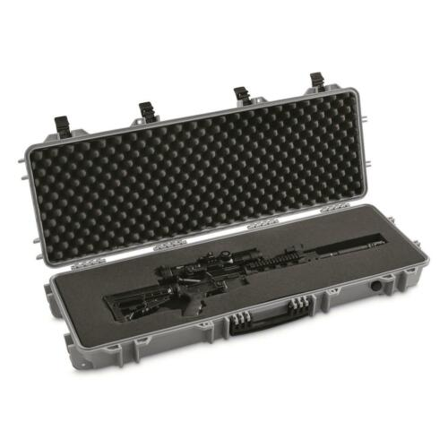 HQ ISSUE Tactical Hard Rifle Case