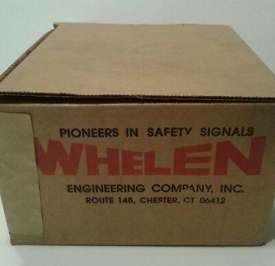 1 Whelen 6 Switch Power Control Box Pcchd-1 01-0881880-00 New