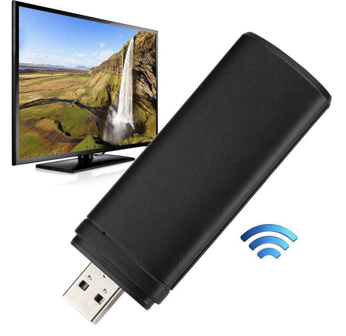 wireless adapter for samsung smart tv wifi
