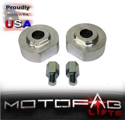 """2"""" Front Leveling Lift Kit For 99-18 Ford F250 F350 2WD BILLET MADE IN THE USA for sale  Depew"""