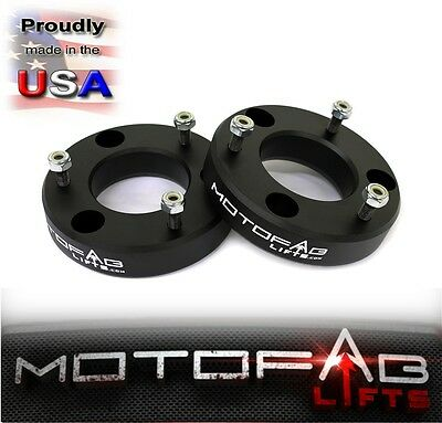"""2004-2018 Ford F150 2"""" Front Leveling Lift Kit 2004 2006 2009 2010 2WD and 4WD"""