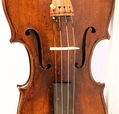200 J.a. BALESTRIERI  4/4  old violin violon скрипка cello viola ANTIK !!! Geige