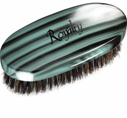 Royalty Wave Brush King # RP5 Medium Palm 360 Waves  NEW  To