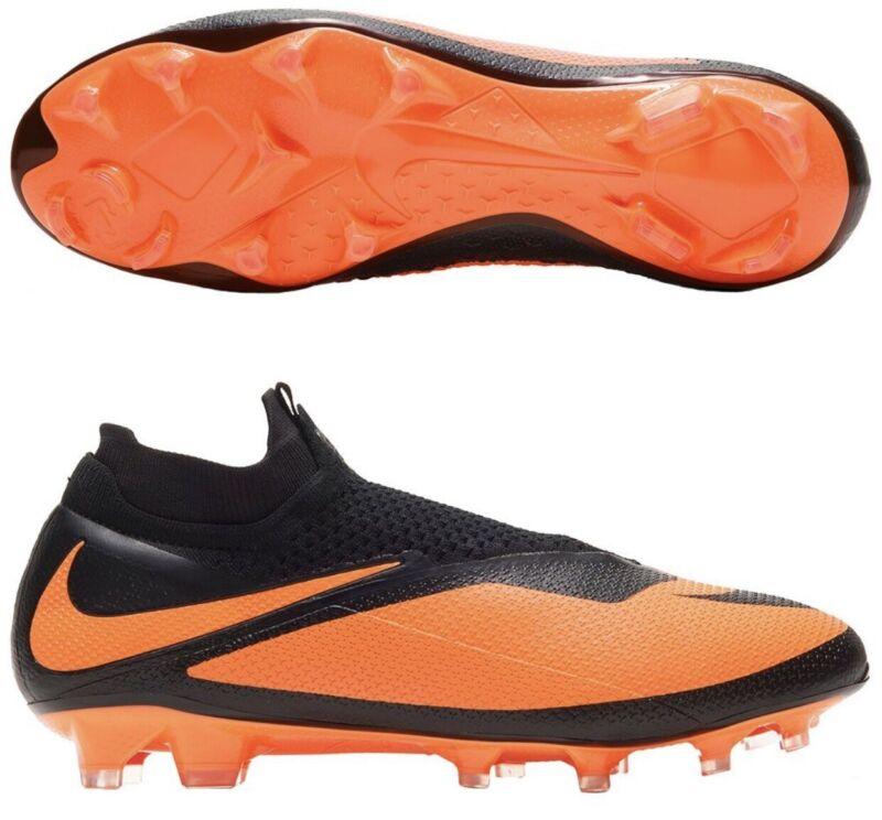 Nike Phantom Vision Elite 2 Hypervenom FG Future DNA Pack CD4161-008 Size 10.5