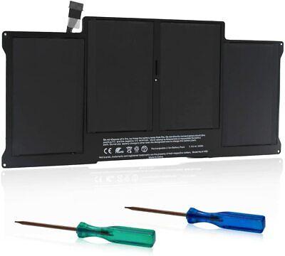 "Genuine A1405 A1496 Battery for Apple MacBook Air 13"" A1369 2011 A1466 2012 2013"