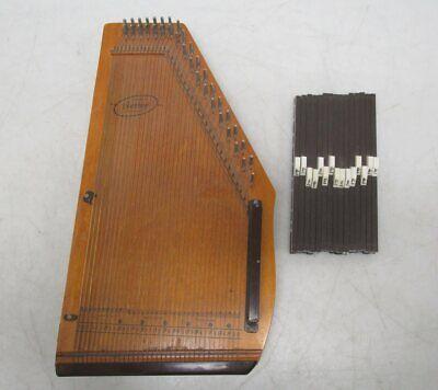 Oscar Schmidt 15-Chord Autoharp - Parts Repair - $10.49