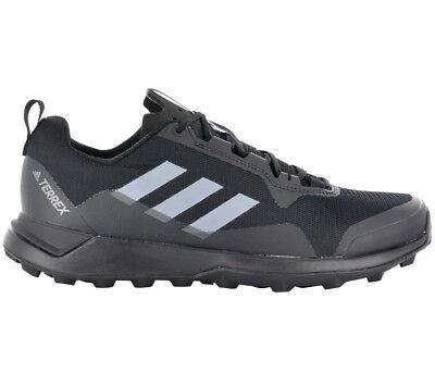 (Adidas Terrex cmtk Shoes Hiking Shoes Mountain Bike Trekking Black s80873)