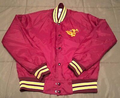 Vintage Minnesota Gophers Athletic Jacket~Sz Medium