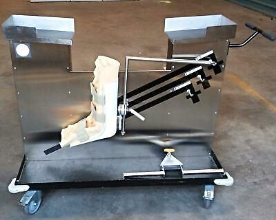 Traction Extension Short Long Jackson Table Parts Carts On Wheels Orthopedic