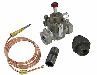 Fmea Safety Kit M1558x -replaces Bakers Pride M1104a Models Y600 Ds805 Many