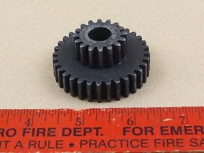 Very Nice Atlas Craftsman 10 12 Lathe Compound Gear Assy 16 32 10-101-16a