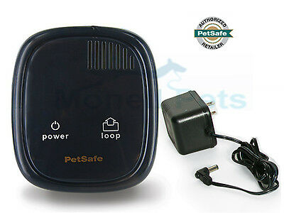 PetSafe NEW In-Ground Dog Fence Transmitter 25 ACRE RFA-435, RF-125 300-1051