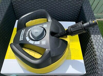 Genuine Karcher T350 T Racer Patio Cleaner HEAD ONLY BRAND NEW