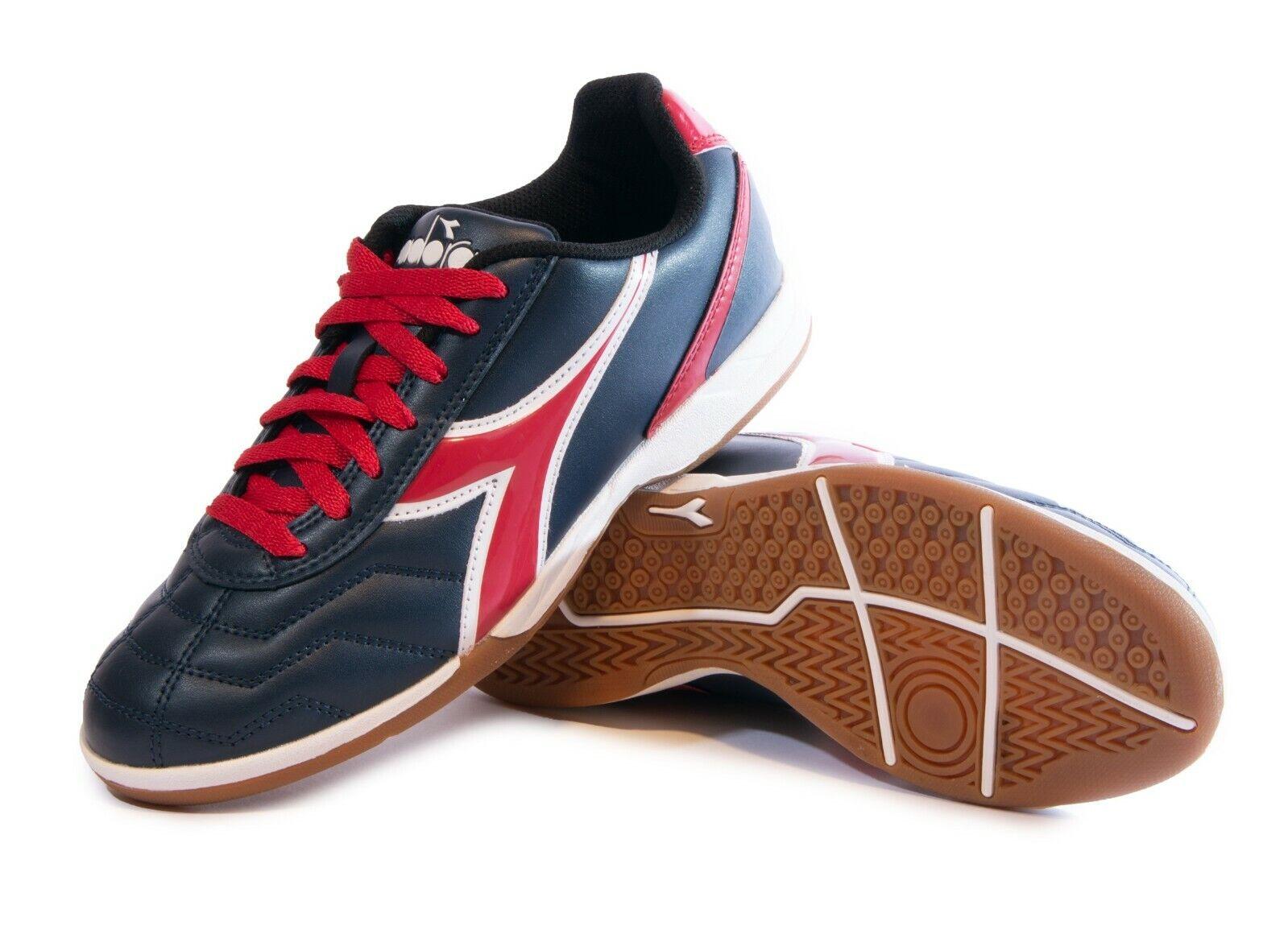 Diadora Men's Capitano ID Indoor Soccer Shoes