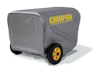 Medium Vinyl Cover For Champion Power Equipment Portable Generator C90011