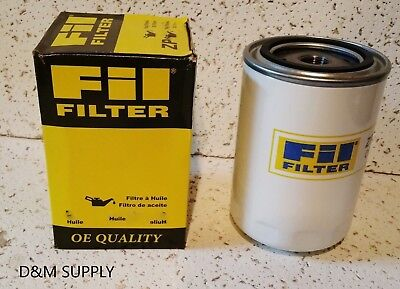Massey Ferguson Compact Tractor Hydraulic Filter 1040 1045 3437036m1