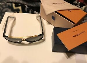 Louis Vuitton Evidence Sunglasses Brand New