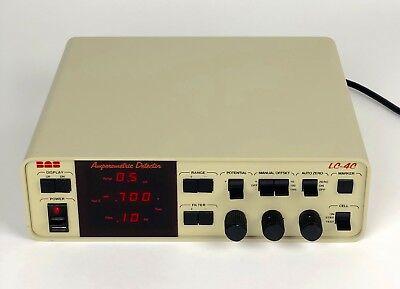 Bas Lc-4c Amperometric Detector