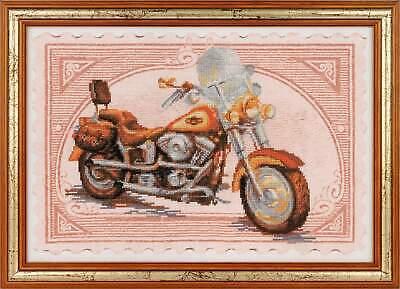 Biker Motorrad Chopper Harley V Twin Motor Druckknopf Knopf Snap Metall NEU