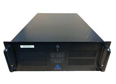 Ip-pbx System Altigen Communications Model Altioffice 3g-r415 Pci Slots