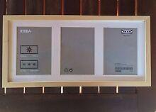 8 Ikea Ribba photo frames 50x23 Mosman Park Cottesloe Area Preview
