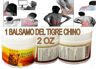 ARTHRITIS PAIN RELIEVING CREAM RELIEF BALSAMO DEL TIGRE ARTRITIS & MUSCULAR HELP Arthritis Pain Relieving Cream