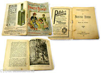 I Nostri Bimbi Dott. Vico , Stefani Ed. 1890 -  - ebay.it