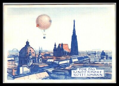 GP GOLDPATH: AUSTRIA POST CARD 1961 _CV674_P12