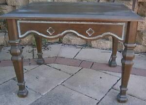 vintage side/coffee table Morphett Vale Morphett Vale Area Preview