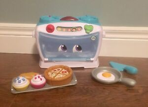 Leap frog oven