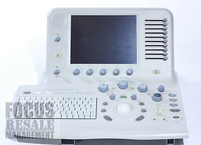 Ge Control Panel For Logiq 7 Ultrasound