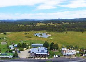 COUNTRY (PUB) HOTEL FOR LEASE OR SALE Blue Mountains Preview