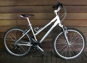 "Giant Sedona AH 17"" Medium Frame Mountain Bike"