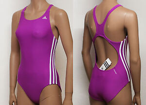 ADIDAS Infinitex 3S Badeanzug Schwimmanzug Bademode Gr. 170 / 34-36 / S Neu