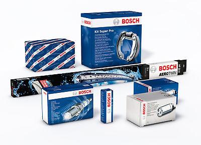 Bosch Remanufactured Alternator 0986082580 - GENUINE - 5 YEAR WARRANTY