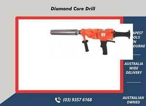 1500W DIAMOND CORE DRILL - 2 SPEED MECHANICAL GEAR BOX